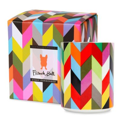 French Bull® Ziggy Scented Soy Wax Candle