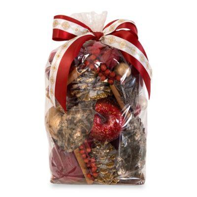 Cinnamon Apple Potpourri Bags