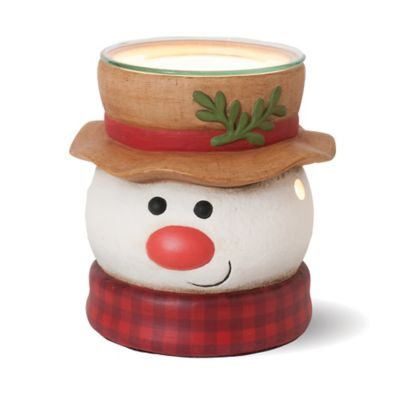 Snuffles Ceramic Wax Warmer