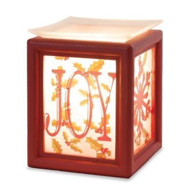 Windows of Joy Wax Warmer