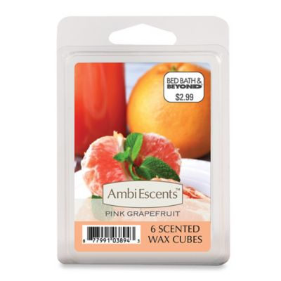 Pink Grapefruit Fragrance Cubes