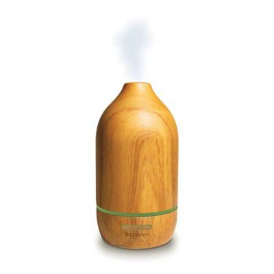 SpaRoom® Natura™ II Natural Wood Ultrasonic Diffuser