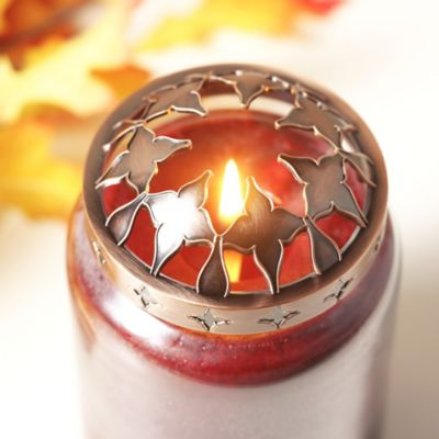 Yankee Candle® Illuma-Lid® Moroccan Candle Topper