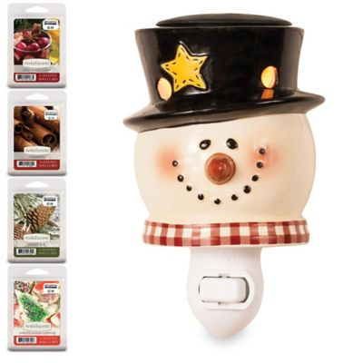 Twinkle Accent Wax Warmer Gift Set