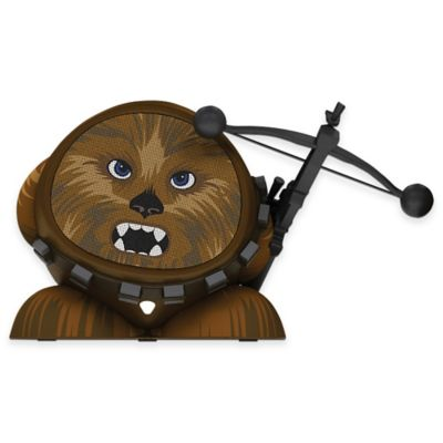 Star Wars™ Chewbacca Wireless Bluetooth® Speaker