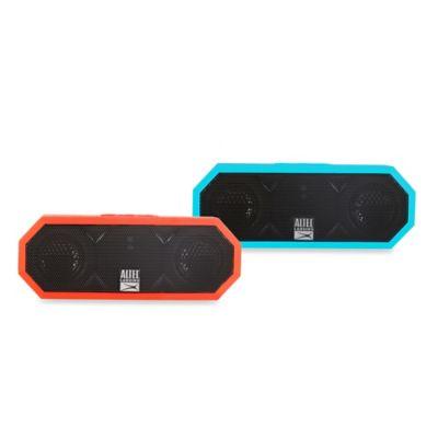 Jacket H20 Waterproof Bluetooth® Wireless Speaker in Red