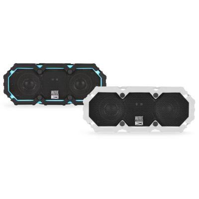 Life Jacket Waterproof Bluetooth® Wireless Speaker in Blue