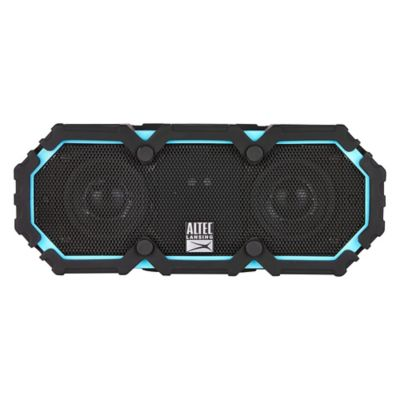 Life Jacket Waterproof Bluetooth® Wireless Speaker in Blue