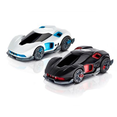 R.E.V.™ Robotic Enhanced Vehicles (Set of 2)