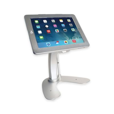 Antitheft Security Kiosk Stand for Apple iPad®/iPad® Air