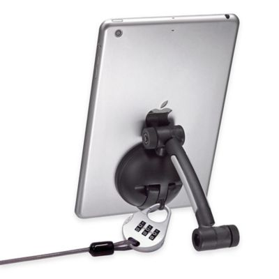 CTA Digital Universal Anti-Theft Stand for Smartphones and Tablets
