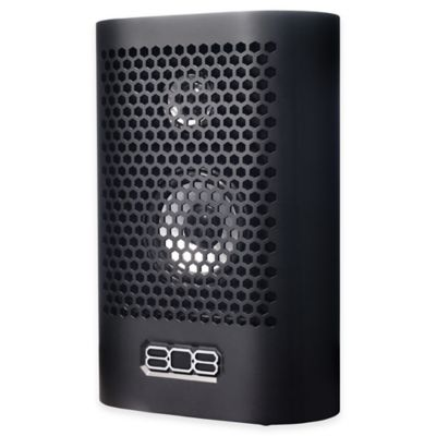 808 Hex TL Bluetooth® Wireless Speaker in Black