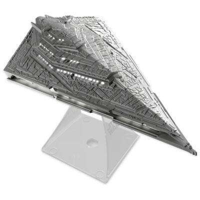 Star Wars™ Episode VII Star Destroyer Bluetooth® Wireless Speaker in Grey
