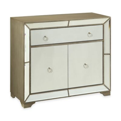 Monterey Mirrored Chest