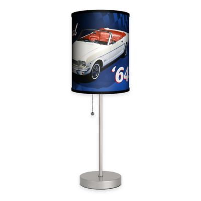 Mustang Table Lamp