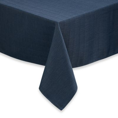 Noritake® Colorwave 70-Inch x 120-Inch Oblong Tablecloth in Blue