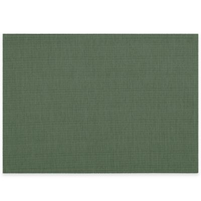 Noritake® Colorwave Placemat in Green