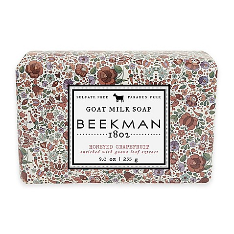 Beekman Soap At Bed Bath And Beyond