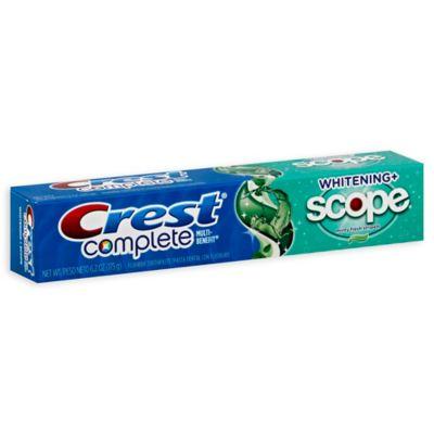 Scope Personal Care