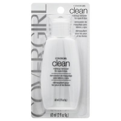 Clean™ Makeup Remover