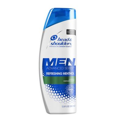 Head and Shoulders® 14.2 oz. Men's Shampoo in Refresh