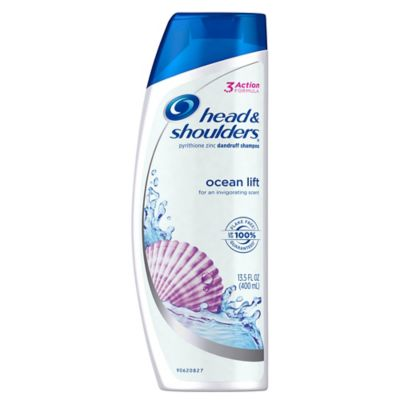 Head and Shoulders® 13.5 oz. Dandruff Shampoo in Ocean Lift