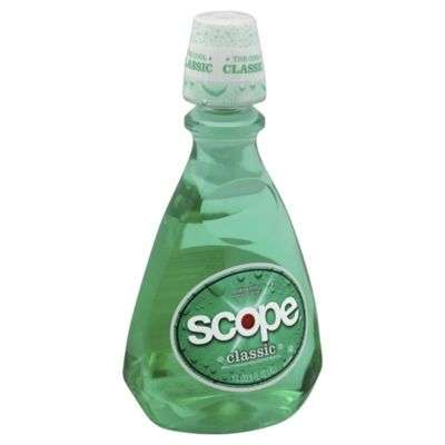 Scope Bath