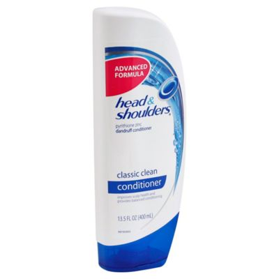 Head and Shoulders® 13.5 oz. Classic Clean Conditioner