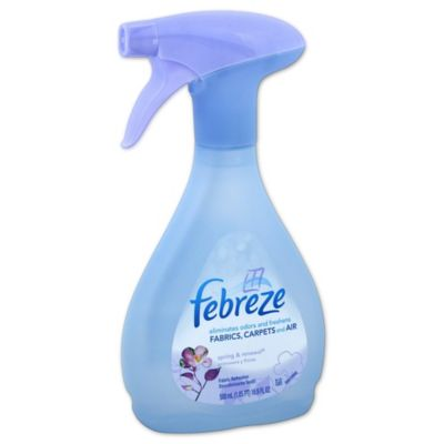 Febreze® 16.9 oz. Fabric Refresher in Spring and Renewal