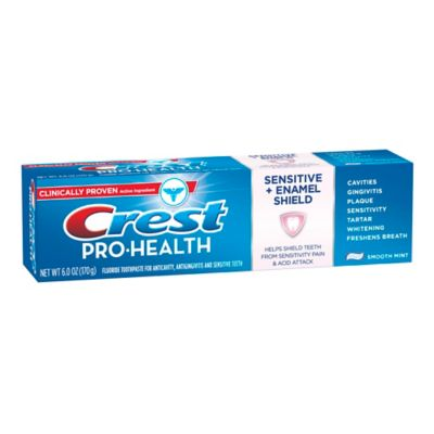 Crest® Pro-Health 6 oz. Sensitive Plus Enamel Shield Toothpaste