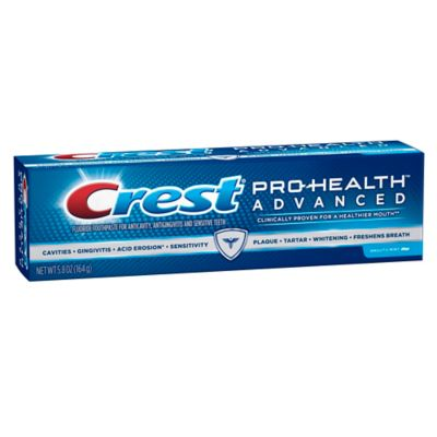 Crest® 2 oz. 4-Count Pro-Health™ Advanced Smooth Mint Toothpaste