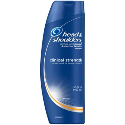 Head and Shoulders® 13.5 oz. Clinical Strength Dandruff Shampoo