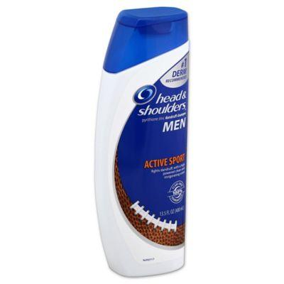 Flake Free Dandruff Shampoo