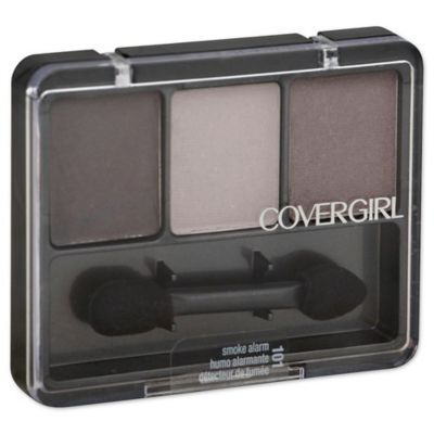 CoverGirl® Eye Enhancers 3-Kit Shadow in Smoke Alarm