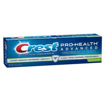 Crest® Pro-Health 5.8 oz. Advanced Toothpaste