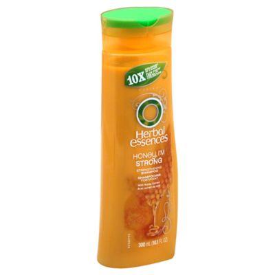 Clairol® Herbal Essences Honey I'm Strong® 10.1 oz. Strengthening Hair Shampoo