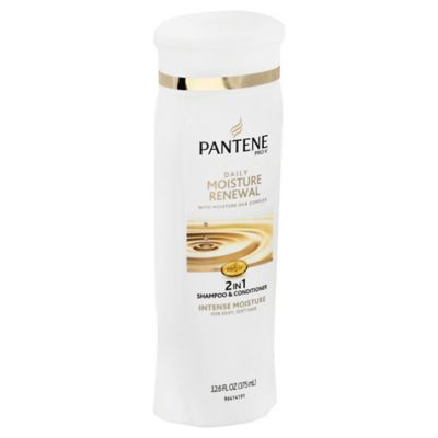 2-in-1 Shampoo and Conditioner