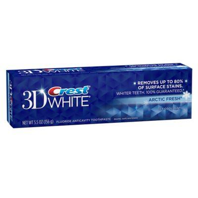 Enamel Safe Whitening Toothpaste