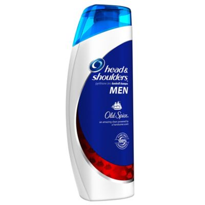 Head and Shoulders® 13.5 oz. Men's Old Spice Dandruff Shampoo