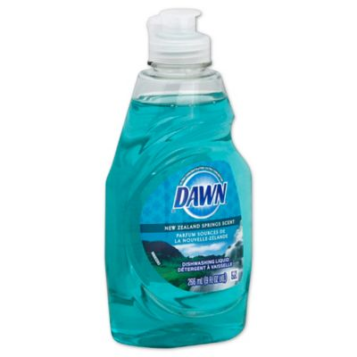 Dawn® 9 oz. Ultra Antibacterial Dishwashing Liquid in New Zealand Spring