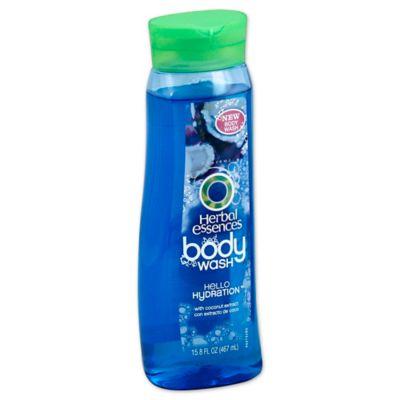 Clairol® Herbal Essences 15.8 oz. Hello Hydration Body Wash