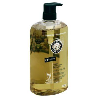 Clairol® Herbal Essences 33.8 oz. Shine Collection Brilliance Shampoo