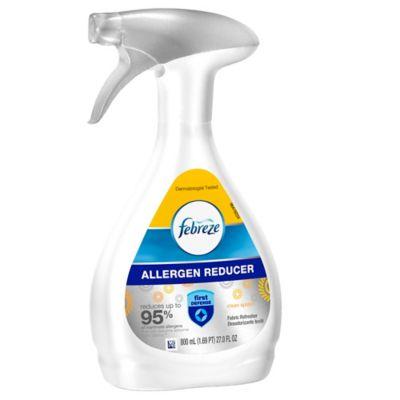 Febreze® Allergen Reducer 27 oz. Clean Splash Fabric Refresher