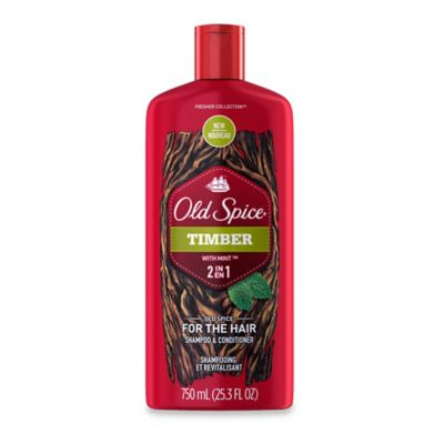 Old Spice Hair Care