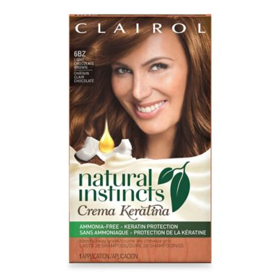 Clairol® Hair Treatments