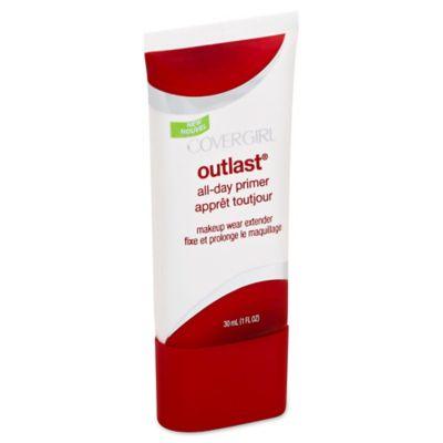 CoverGirl® Outlast® All-Day Primer