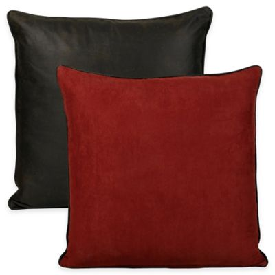 Black Decorative Accent Pillows