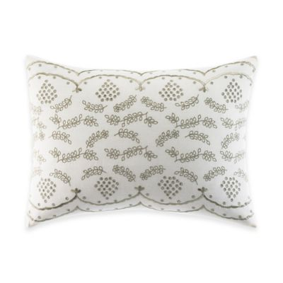 Laura Ashley™ Raeland Oblong Throw Pillow