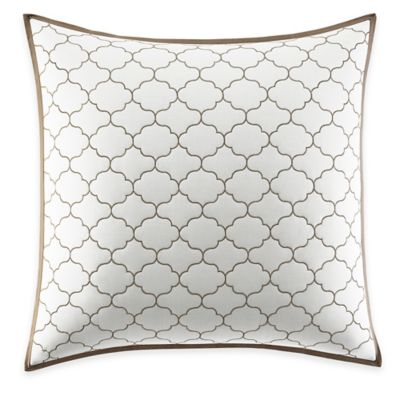 Laura Ashley™ Raeland European Pillow Sham