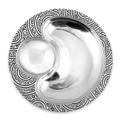Wilton Armetale® Solaro Chip and Dip